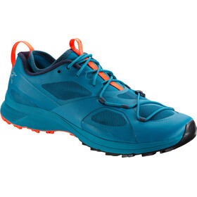 Arc'teryx M's Norvan VT Shoes deep lagoon/beacon